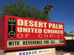 Desert Palm Church (Tempe)